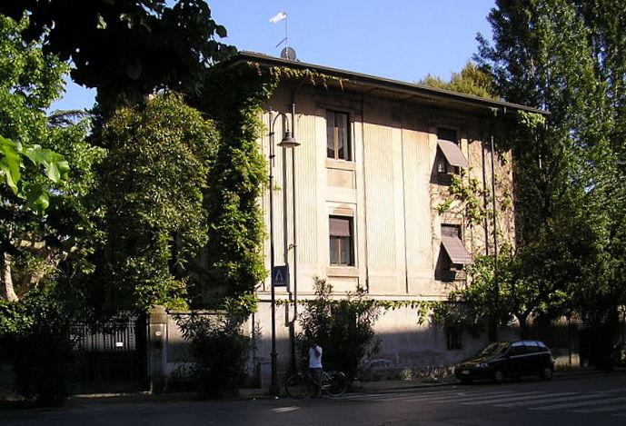 Casa Famiglia Villa Maria Carrara