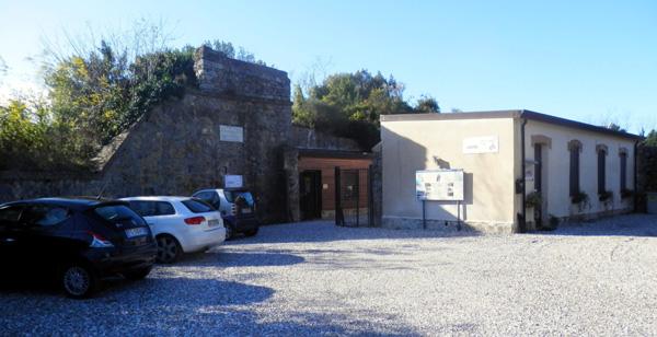 Ristorante Bagno San Marco Fiumaretta : Batteria generale chiodo carraraonline.com